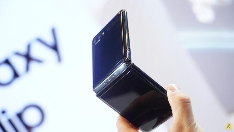 Smartphone màn hình gập Galaxy Z Flip Lite có thể sớm ra mắt trong thời gian tới với giá phải chăng hơn