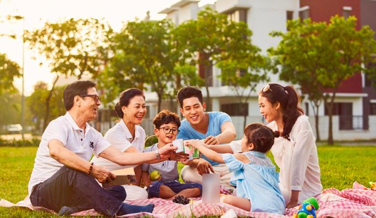Cẩm nang vai vế các thành viên trong gia đình miền Nam để tránh gọi nhầm trong dịp Tết