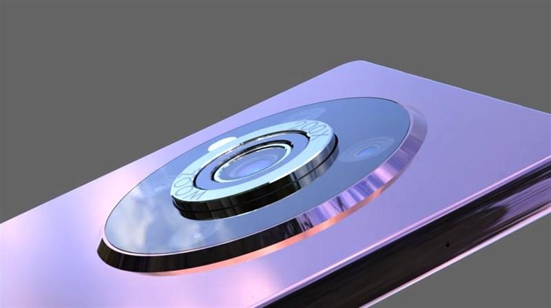 Xuất hiện concept Xiaomi Mi Mix 5 Ultra với thiết kế ấn tượng, chip Snapdragon 875, camera zoom quang lên tới 200X