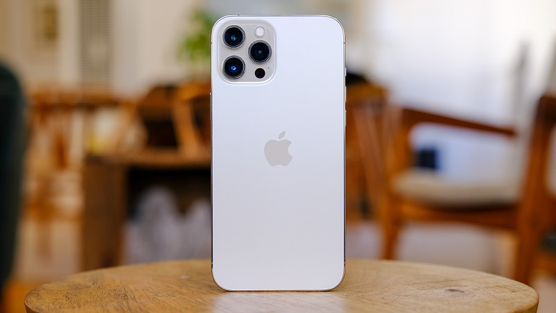 iPhone 12 Pro Max chiếc iPhone tốt nhất, mạnh mẽ nhất, đẳng cấp nhất mà người dùng có thể sở hữu thời điểm hiện tại!