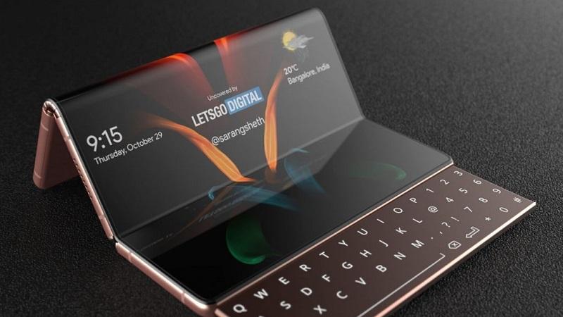 Samsung vừa xác nhận sẽ ra mắt smartphone màn hình gập Galaxy Z Fold 3 vào tháng 6/2021 và ngừng sản xuất dòng Galaxy Note