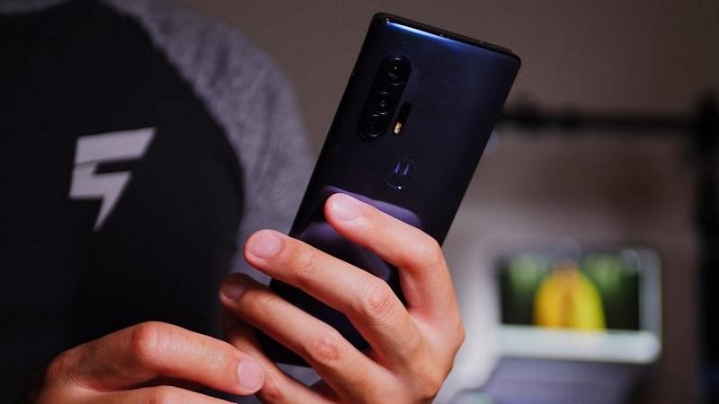 Smartphone cao cấp Motorola 'Nio' lộ diện với chip Snapdragon 865, màn hình 90Hz cùng camera chính 64MP