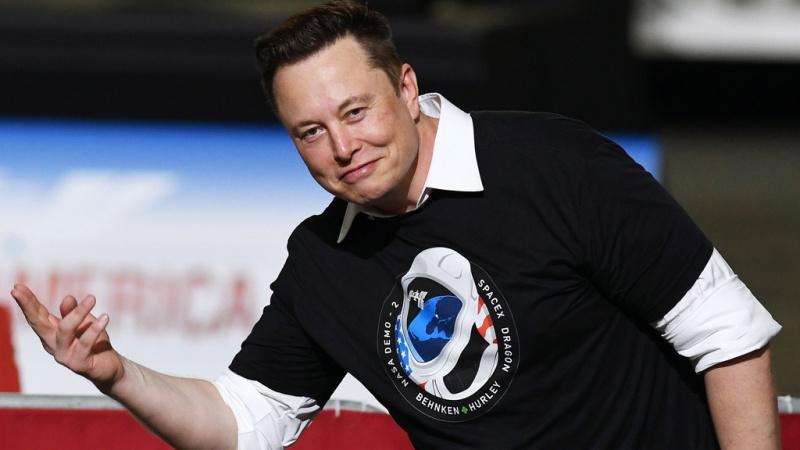 Elon Musk vượt Bill Gates trở thành người giàu thứ hai thế giới