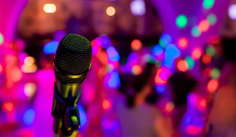 Hát thâu đêm với 5 quán karaoke đẹp, âm thanh hay nhất ở quận 10