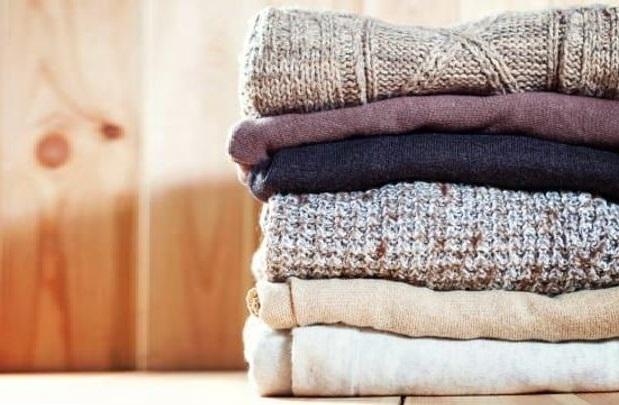 Giặt thường khiến vải dễ co rút