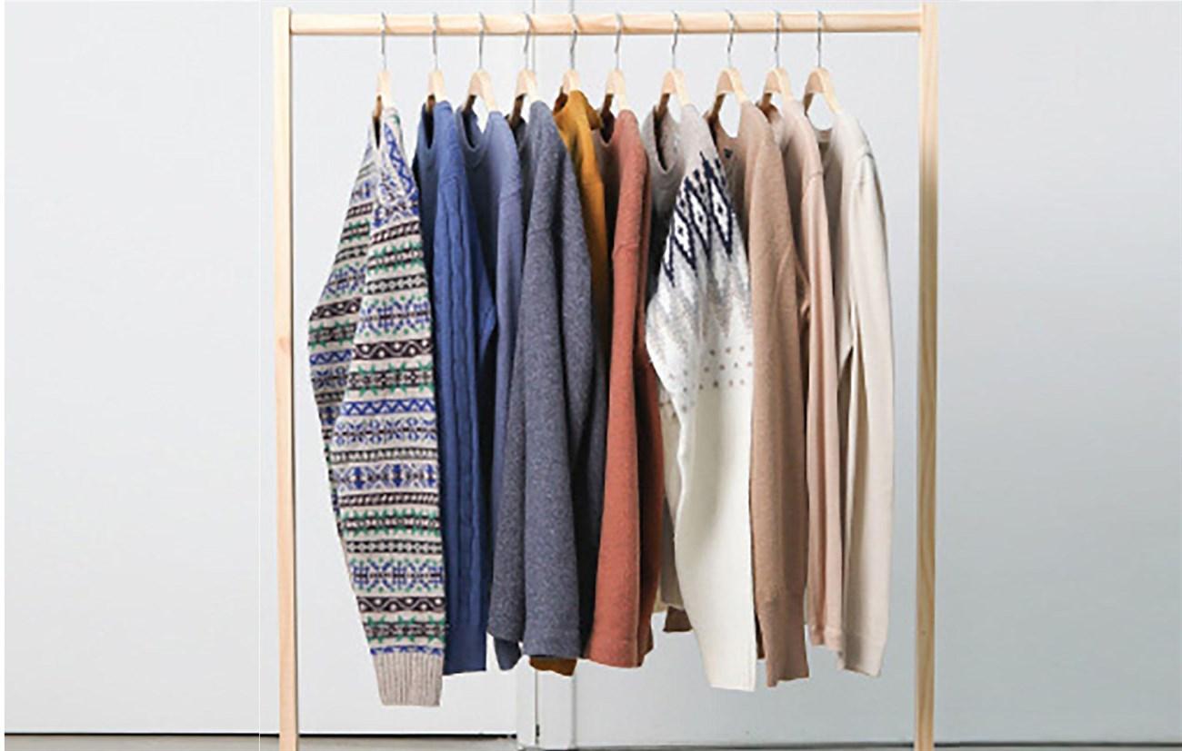 Những loại quần áo nào nên giặt khô
