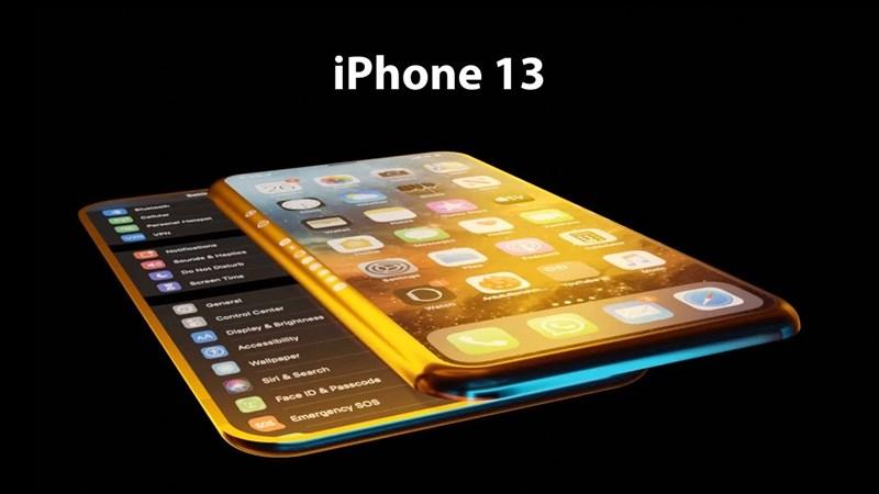 Dòng iPhone 13 sẽ có ít nhất một phiên bản không cổng kết nối