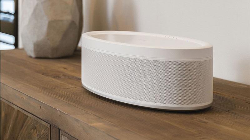 Loa Yamaha MusicCast 50 và Google Nest Audio đạt điểm cao trên DxOMark
