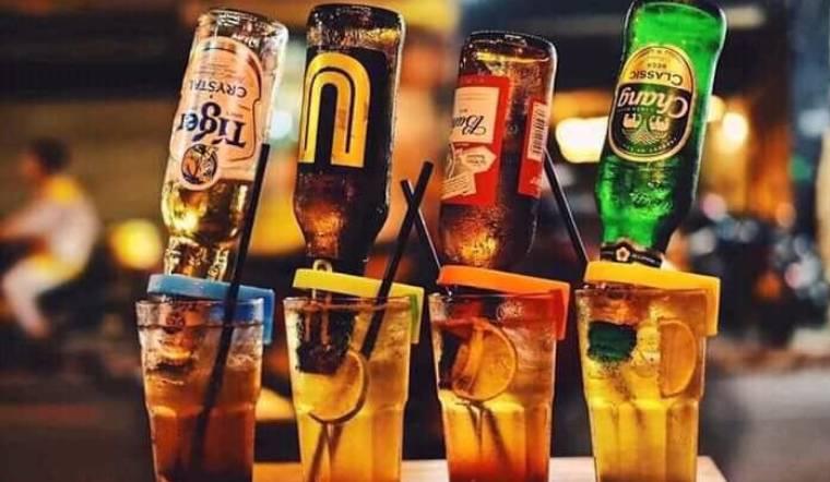 4 quán bia, chill lề đường chất nhất Quận 10