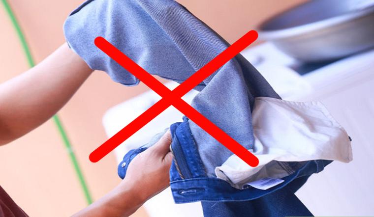 Phơi quần áo lộn ngược có thật sự tốt?