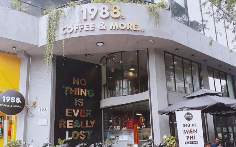 1988s Coffee