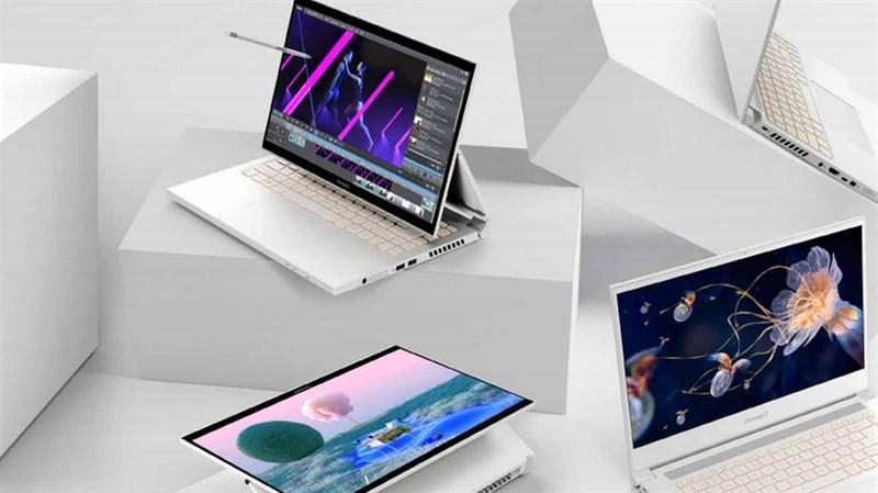 Xuất hiện bằng chứng cho thấy, không chỉ smartphone, tai nghe mà HMD còn sắp sửa ra mắt các mẫu laptop Nokia