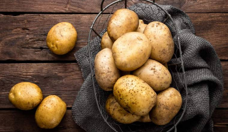 10 món ngon từ khoai tây, vừa ngon vừa bổ