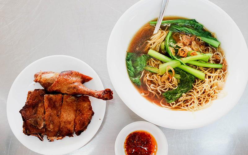 Tổng hợp 5 quán ăn ngon trên đường Nguyễn Trãi quận 5