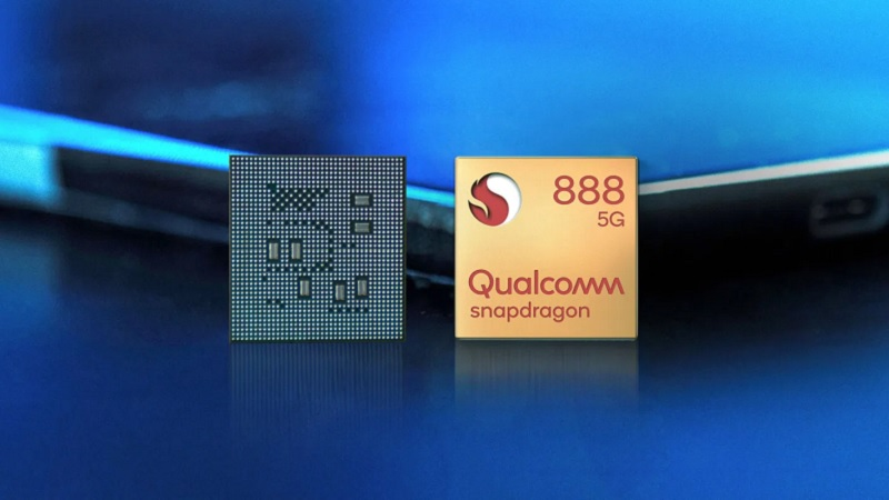 Qulacomm Snapdragon 888 (Nguồn: Android Authority)