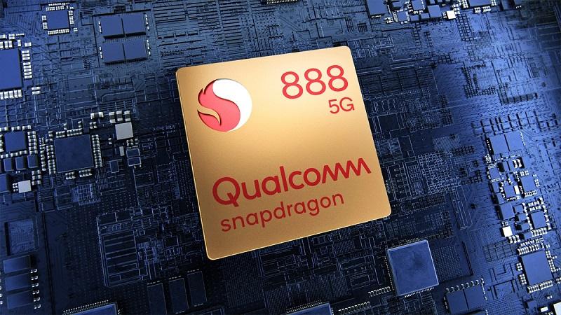 Thiết bị đầu tiên xác nhận với Snapdragon 888: Find X3, Red Magic 6...