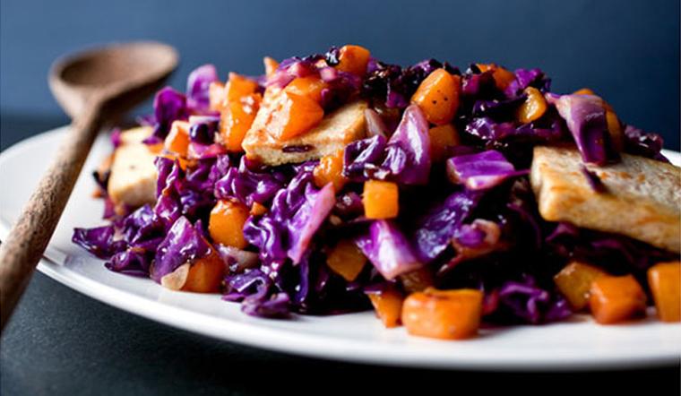 Bắp cải tím: Lợi ích sức khỏe, món ngon dễ làm, cách chọn mua