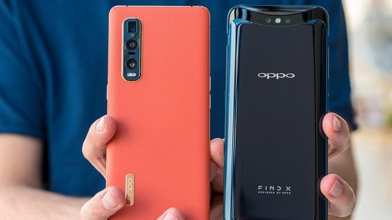 OPPO sẽ là một trong những hãng ra mắt điện thoại sử dụng chip Snapdragon 888 đầu tiên