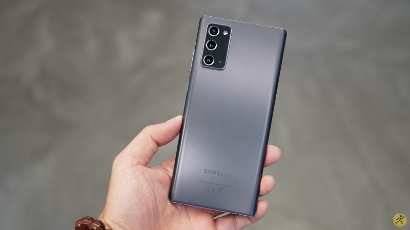 Samsung sắp khai tử dòng Galaxy Note, thay thế bằng thế hệ Galaxy Fold