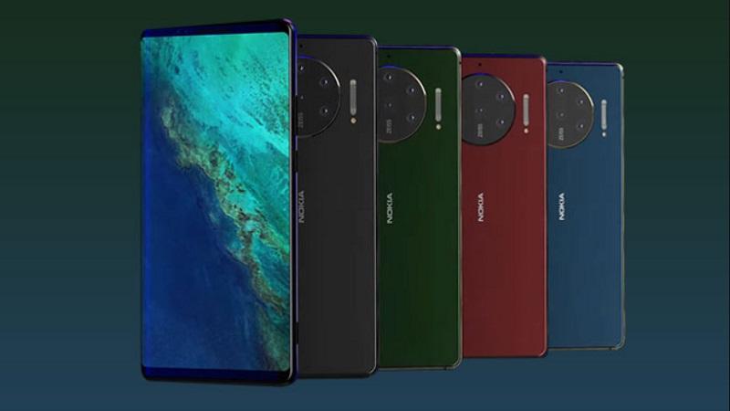 Nokia đang bí mật sản xuất smartphone cao cấp nhất với Snapdragon 888?