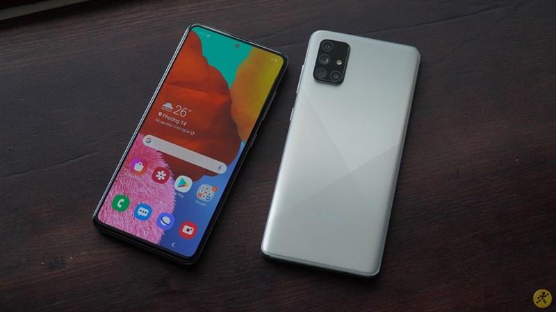Samsung Galaxy A51 và một số smartphone dòng Galaxy A sẽ được cập nhật One UI 3.0 vào nửa đầu năm 2021