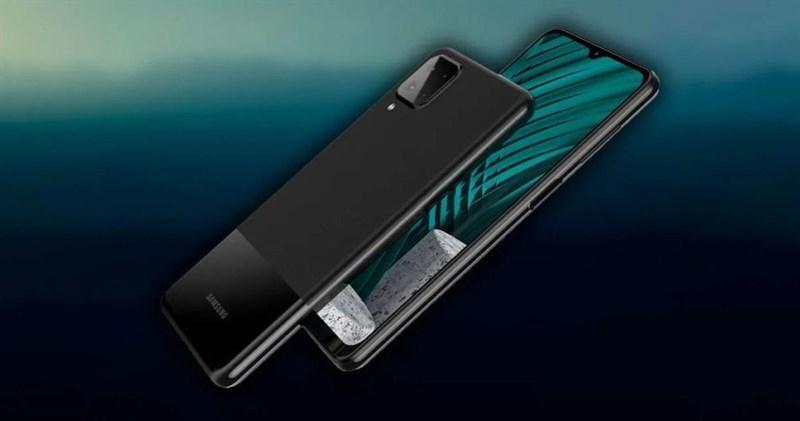 Smartphone giá rẻ Samsung Galaxy M12 với pin 7.000 mAh, chạy Android 11 vừa đạt thêm chứng nhận Bluetooth và Wi-Fi