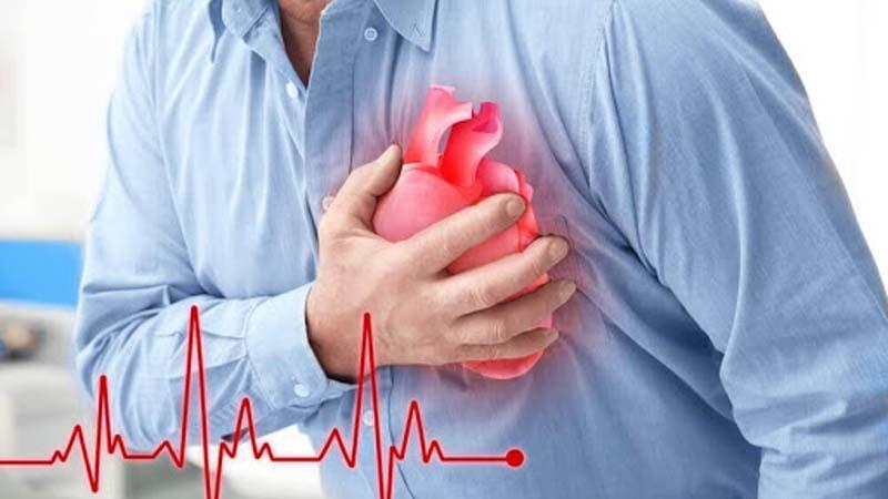 Nhịp tim bất thường