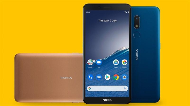 Một smartphone giá rẻ của Nokia vừa lộ diện trên TENAA với thiết kế cổ điển, có cả đèn flash LED mặt trước