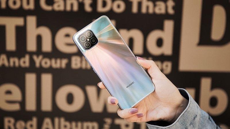 Huawei 8 SE