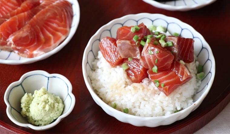 Cách làm cá hồi ngâm nước tương ngon miệng, bổ dưỡng
