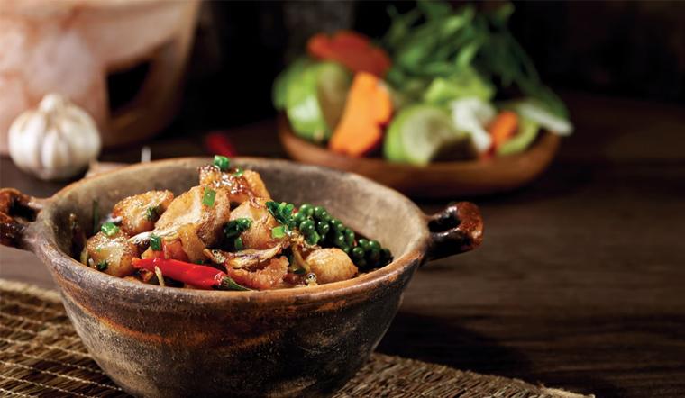 Cách làm cá kho quẹt đậm đà hương vị miền quê