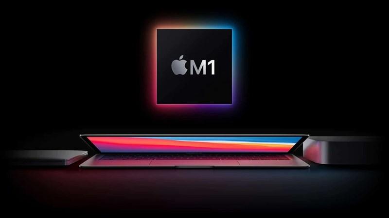 Chủ tịch Qualcomm: Chip Apple M1 là 'dấu hiệu rất tốt' cho tương lai của máy tính và ARM là tương lai của điện toán
