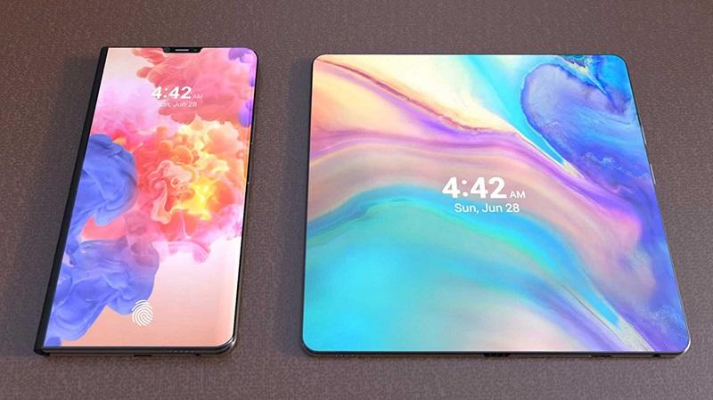 Google có thể ra mắt smartphone màn hình gập đầu tiên của họ vào năm 2021, cạnh tranh với Samsung và cả Apple