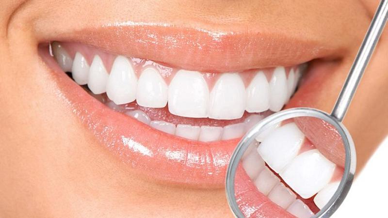 Bảo vệ răng khỏi vi khuẩn