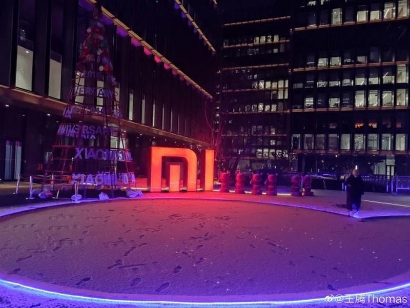 Giám đốc sản phẩm Redmi dường như đã chia sẻ ảnh chụp đêm ấn tượng từ camera của flagship Xiaomi Mi 11