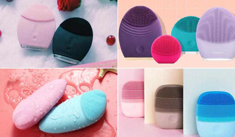 10 thương hiệu máy rửa mặt tốt và bền được nhiều người lựa chọn nhất