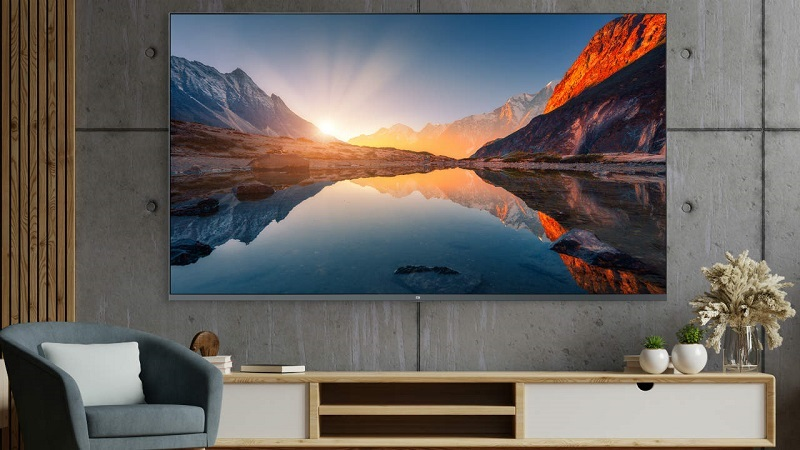 Xiaomi launches Mi TV Q1: Using 55-inch 4K QLED panel, motion compensation technology