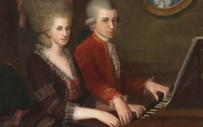 Rondo a La Turka (Sonata số 11 cho dương cầm)