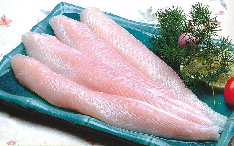 Thịt cá trắng
