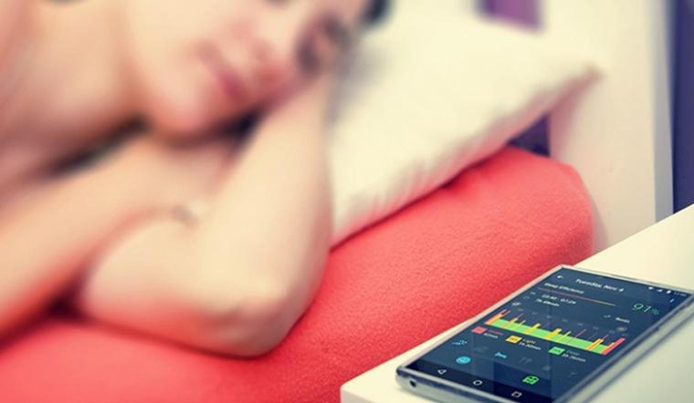 11 ứng dụng giúp đánh bay căng thẳng, thư giãn đầu óc để ngủ ngon hơn