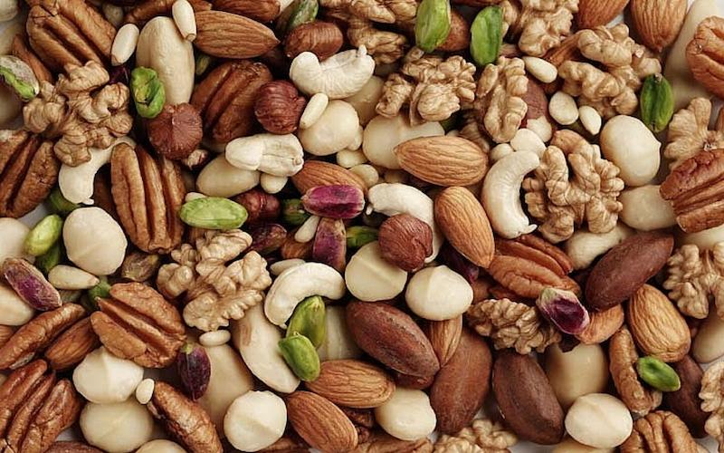 Quả hạch là quả gì? Các loại và lợi ích của quả hạch đối với sức khỏe
