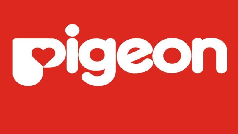 Thương hiệu Pigeon