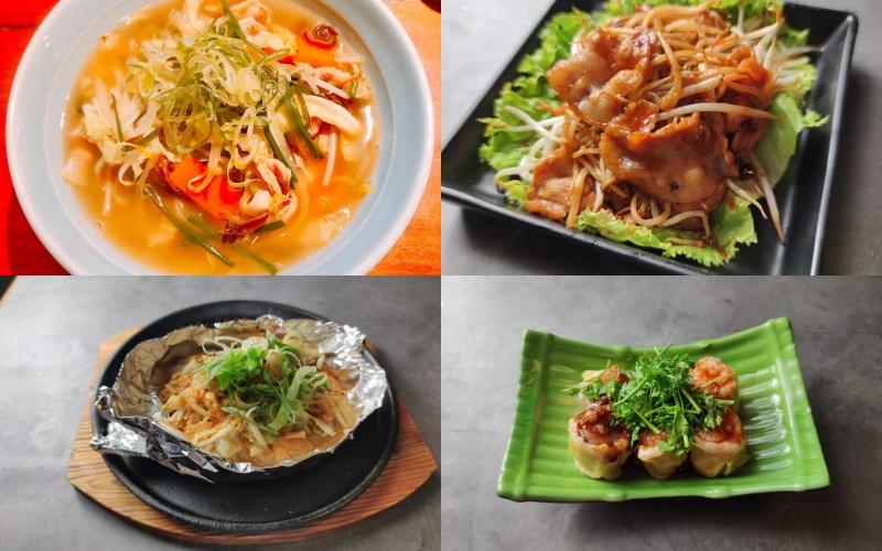 Kyoichi Japanese restaurant