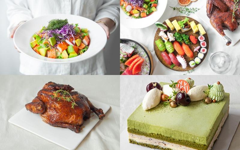 Morico - Contemporary Japanese Lifestyle Restaurant Cafe - Saigon Pearl