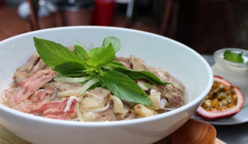 Phở số 2 - Since 1982