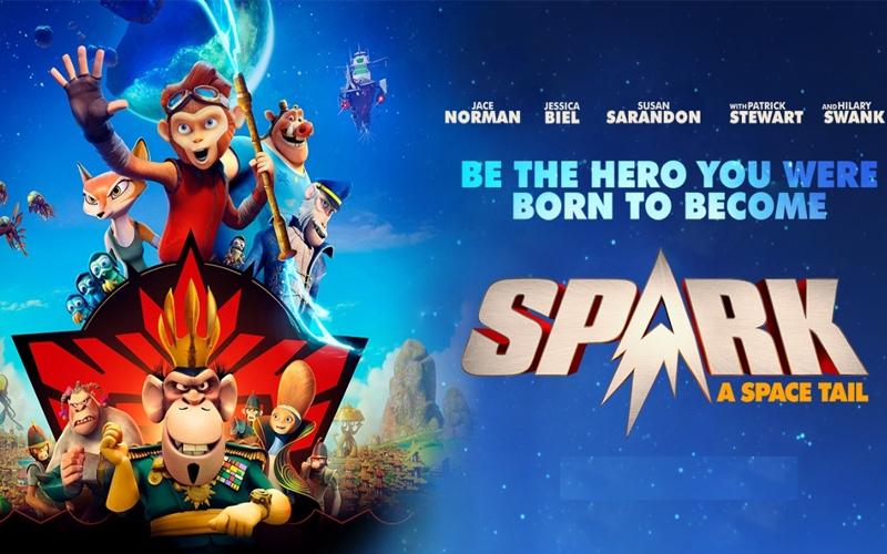 Spark - Thiên Du Ký