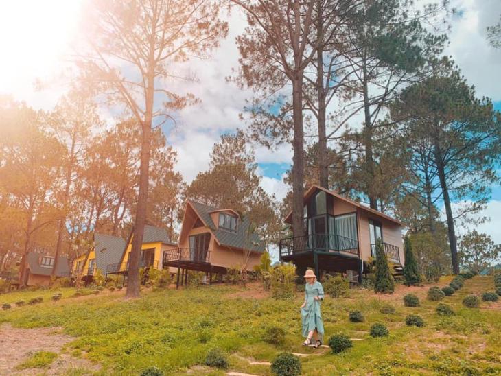 Vì sao nên chọn đi du lịch mô hình Homestay?