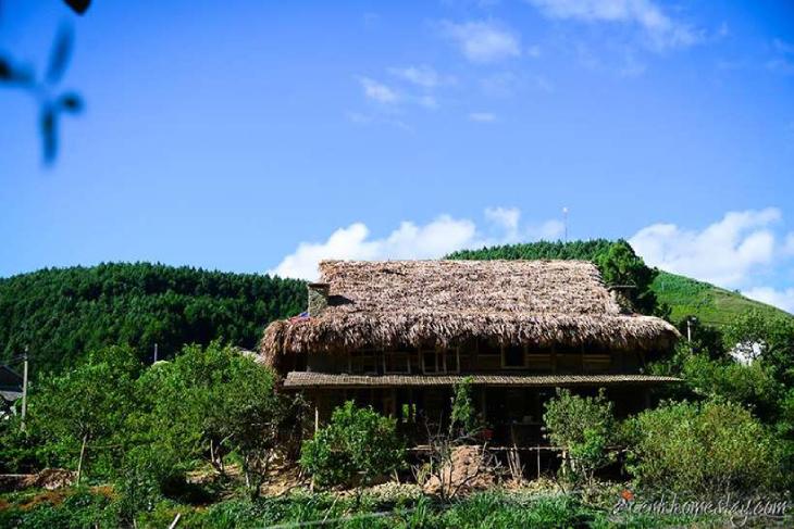 A Chu Homestay - Sơn La