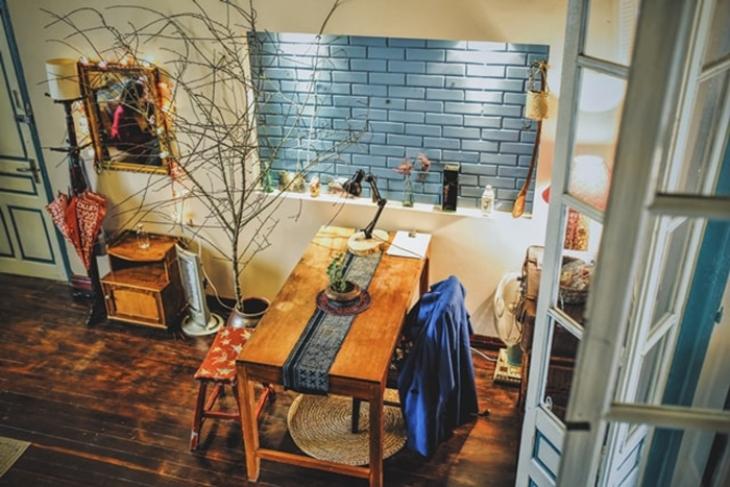 Le Bleu Homestay - Hội An