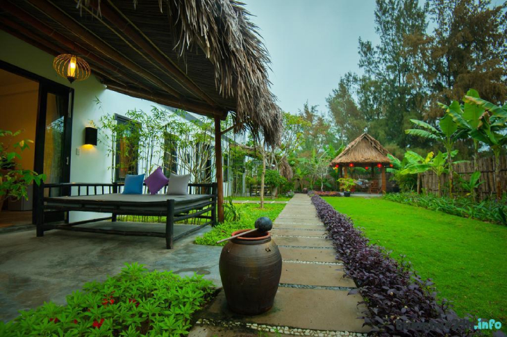 An Bàng Garden Homestay